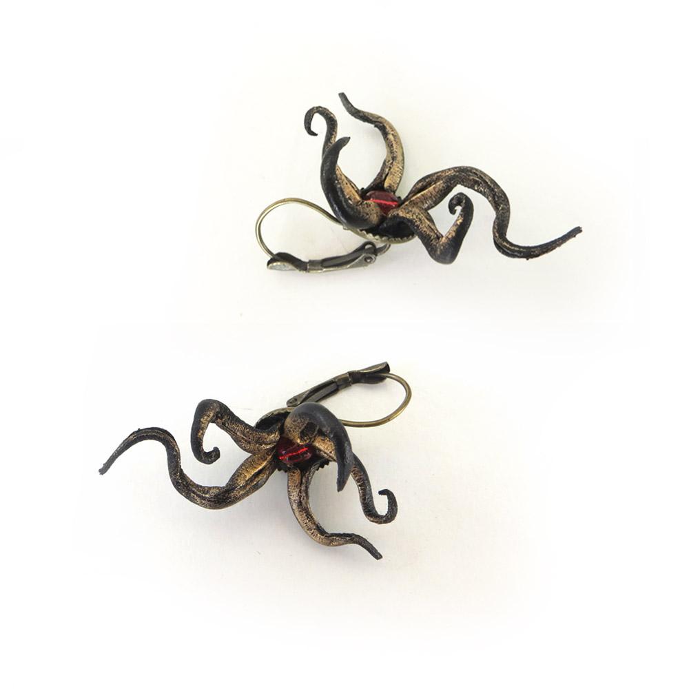 OCTO earrings3