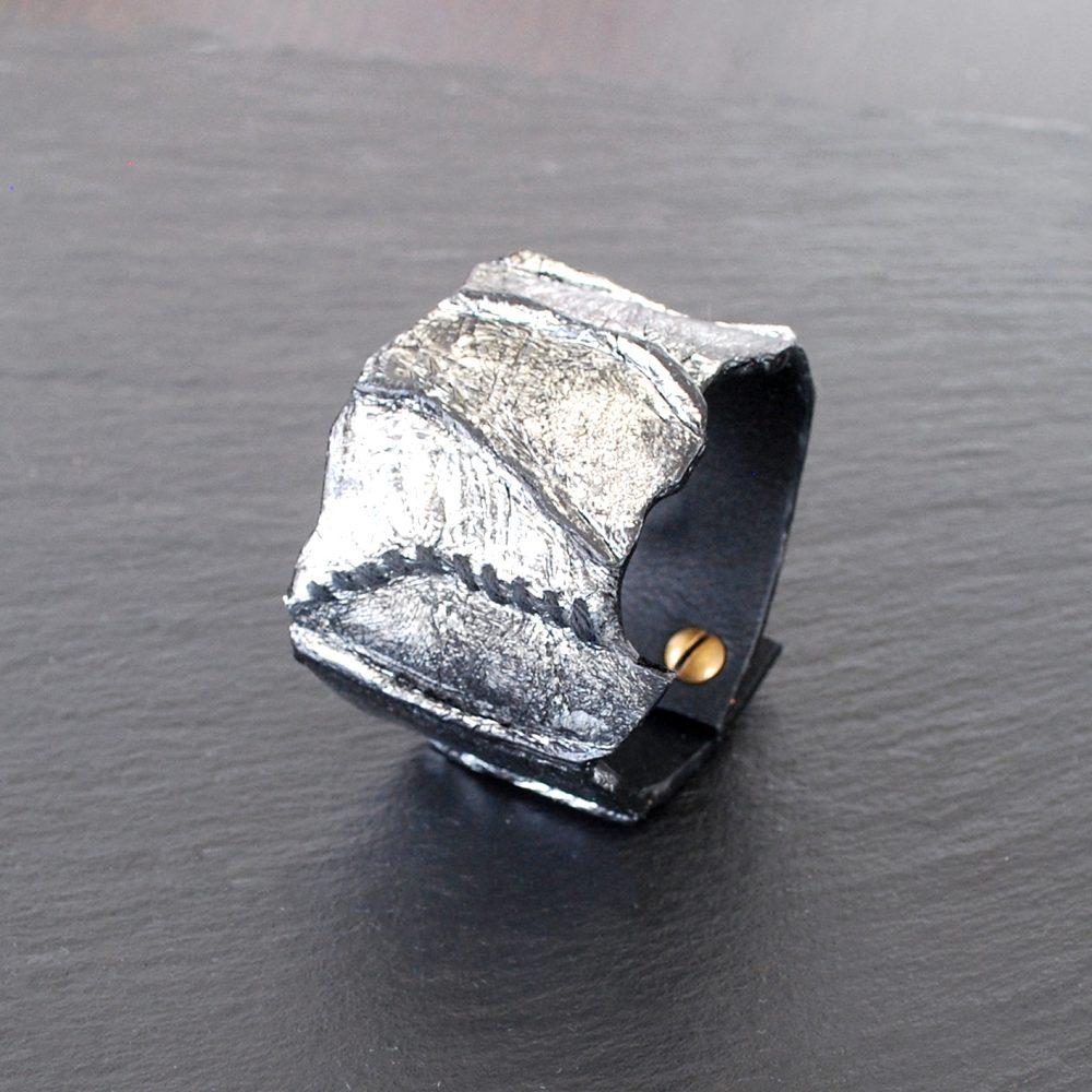 CIME bracelet argent 1